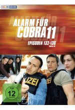 Alarm für Cobra 11 - Staffel 16 DVD-Cover