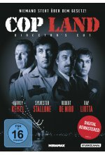Copland  [DC] DVD-Cover