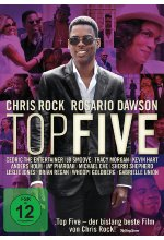 Top Five DVD-Cover