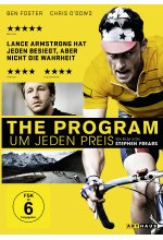 The Program - Um jeden Preis DVD-Cover