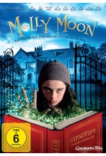 Molly Moon DVD-Cover