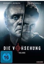 Die Vorsehung - Solace DVD-Cover
