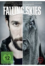 Falling Skies - Staffel 5  [3 DVDs] DVD-Cover