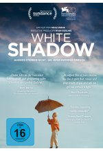White Shadow DVD-Cover